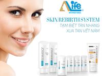 Hệ thống tái tạo da Skin Rebirth System MD Dermatic