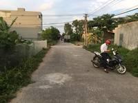 Bán lô đất 45m2 4,5 10  khu dân cư Hải Thành, Dương Kinh, Hải Phòng---giá 380tr