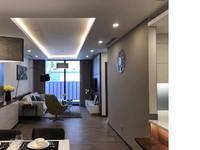 Cho thuê chung cư tràng an phùng chí kiên 98 m2 chia 3 ngủ đồ cơ bản