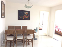 Cần cho thuê gấp căn hộ chung cư Tân Phước Plaza, quận 11. Dt : 70m2, 2PN