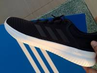 Giày Adidas Neo Cloudfoam black chính hãng