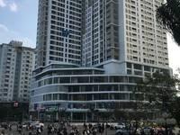 Cho thuê 400m2 mặt bằng thương mại tại tầng 1 Center Point- Lê Văn Lương- Thanh Xuân- Hà Nội.