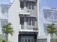 Cho thuê nhà riêng mới xây ngõ Cát Đá chân cầu Niệm