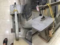Cần bán thanh lý máy cưa lọng cũ giá rẻ tại Hải Phòng