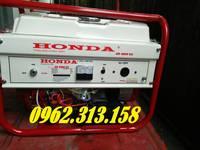Mua máy phát điện Honda 3kw giá rẻ nhất thị trường