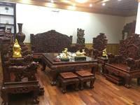 Cho thuê biệt thự  Văn Cao