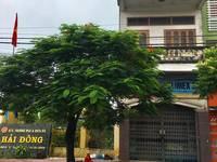 Bán nhà mặt phố Ngô Gia Tự