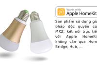 Mxz - thiết bị Apple homekit giá rẻ