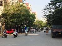 Bán lô đất 79 m2, ngang 5 đường Ngô Kim Tài, Quán Nam