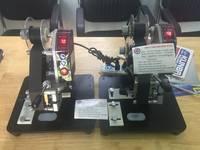 Máy in date giá rẻ nhất HP241S / máy in ngày sản xuất và hạn sử dụng