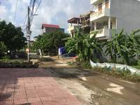 Cần bán gấp 180m2 đất mặt đường 15m Khúc Thừa Dụ 1, mặt tiền 9m giá cực hấp dẫn