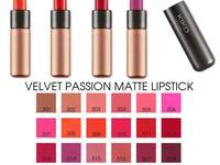 Son lì Kiko Velvet Passion của Kiko Milano, made in Italy