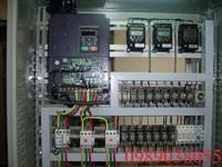 Tủ điều khiển quạt thông gió