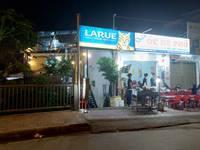 Sang quán nhậu MT Nơ Trang Long, P13, Bình Thạnh