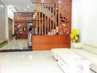 Cho thuê MT 3 tầng, 4PN, nội thất cơ bản gần đường Hoàng Thị Loan, Liên Chiểu