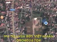 Cần bán lô đất Tân Dương - giá chỉ 720tr/120m2 - SHR - hướng Nam thoáng mát -