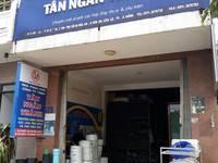 Sang nhượng đại lý ống nhựa Minh Hùng, quận Cẩm Lệ, Tp Đà Nẵng