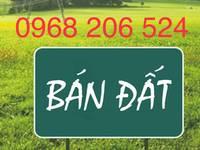 Bán đất TĐC Đồng Dứa, Đằng Hải, Hải An, Hải Phòng. Giá thỏa thuận 14,5tr/m2