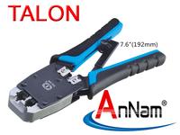 Annam chuyên phân phối kìm mạng TL-500R chính hãng Talon bấm hạt RJ11/RJ45 luôn sẵn hàng, giá rẻ