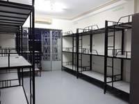 Phòng KTX máy lạnh 450k gần ĐH Tôn Đức Thắng