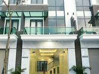 Bán dãy 4 căn biệt thự 4 tầng liền kề hiện đại ở Hoàng Ngọc Phách, Kênh Dương, Lê Chân,...