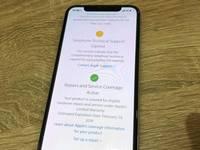Iphone X mới 99.9 còn bảo hành apple đến tháng 3/2019