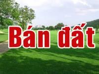 Bán đất khu vực Quang Đàm, Sở Dầu, 40m2 giá 16 triệu/m2