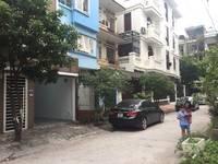 Cho thuê nhà liền kề 4 tầng, 90m2, giá 18tr/tháng.