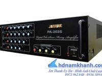 Amply Karaoke Jarguar, California, Amply nhập khẩu chính hãng giá tốt nhất Hà Nội