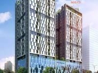 Cho thuê căn hộ chung cư N02-T2, khu ngoại giao đoàn, 2 phòng ngủ