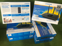 SALE 40 Wifi cao cấp Linksys EA7500