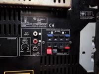 Dàn CD Kenwood Nhật xuất, điện 220v, 150w, chạy 4 sò than, 4 đường loa và 1 đường sub