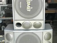 Loa hát gia đình giá rẻ ,chất lượng âm thanh tốt  bmb 1000