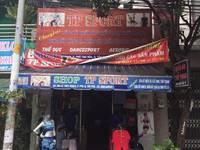 Sang shop thể thao Lê Thúc Hoạch quận Tân Phú