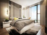 Cho thuê căn hộ tầng 18 phòng 16 Vicom Ba Son