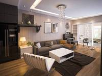 Cho thuê nhà LK Pruksa Town mặt đường 36m Full đồ giá cực chất