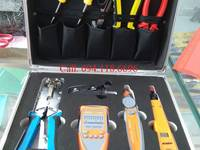 Bộ dụng cụ làm mạng TE-NETLINK K-507 được phân phối tại Annam