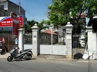 Cho thuê nhà đối diện BV Đa khoa Đồng Nai mới.