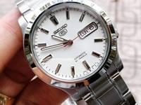 Bán đồng hồ Seiko5 chuẩn hãng