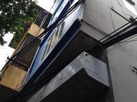 Bán nhà đẹp Kim Ngưu Hai Bà Trưng 26m 4 tầng mặt tiền 4 m giá 2.45 tỷ, đẹp không...