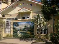 Cho thuê nhà riêng gần cầu Niệm