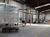 Sang xưởng cơ khí