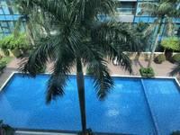Cho thuê căn hộ cao cấp Vincom Đồng Khởi, nhiều tiện ích, view đẹp
