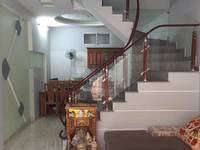 Bán Nhà 4 Tầng Ngõ Văn Cao, 50m2, Đông Nam, 1,85 tỷ