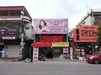 Cho thuê nhà mặt đường số 123 Ngô Gia tự, Hải An, Hải Phòng