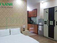 Cho thuê căn hộ 1-2 phòng ngủ full nội thất đường Lạch Tray Hải Phòng.LH 0965 563 818