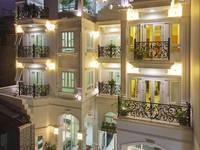 Cho thuê căn hộ Full dịch vụ Nice Villa, 128 Phạm Văn Hai, giá tốt