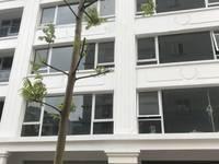 Cho Thuê Biệt Thự Liền Kề Phố Nguyễn Hoàng 84mx5 tầng, Mặt Tiền 6,4m