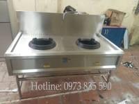 Địa chỉ Thiết kế lắp đặt Bếp công nghiệp giá tốt nhất Hà Nội
