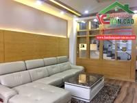 Cho thuê nhà 8tr/tháng,4 tầng 50m2 ngõ 193 Văn Cao full nội thất tiện nghi để ở